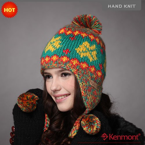 f42322a3c67 Holiday Sale -30% Hot Promotion Wool Earflap Hat