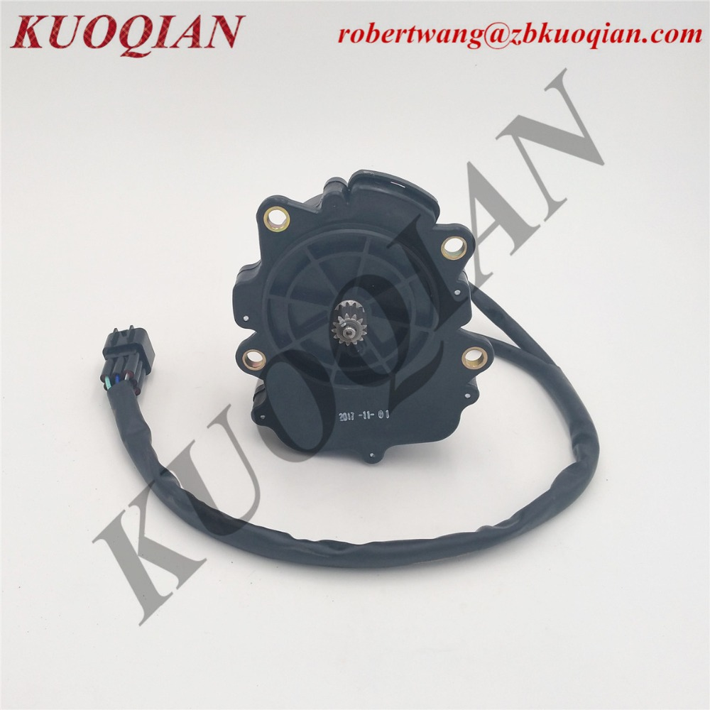 front transmission box starter motor FRONT Differential AXLE GEAR MOTOR ASSY Fit for Cf moto 500 X5 600cc 800cc ATV 0181-314000