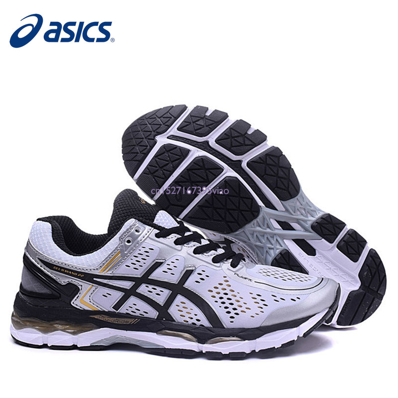 2019 New Arrival Official ASICS GEL-KAYANO 22 Mens Cushion Sneakers Comfortable Outdoor Athletic shoes Hongniu Free Shipping2019 New Arrival Official ASICS GEL-KAYANO 22 Mens Cushion Sneakers Comfortable Outdoor Athletic shoes Hongniu Free Shipping