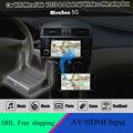 DHL Бесплатная Доставка Автомобилей беспроводной mirrorlink mirrorling зеркало ссылка дисплей окно полезно встроенный навигации и YouTube Видео