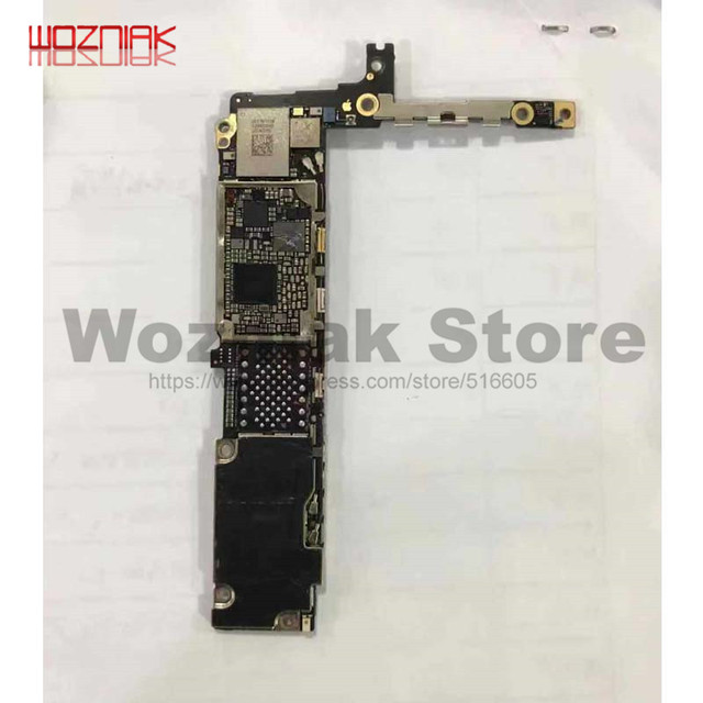 High Quality and Complete Motherboard for IPHONE 5S 6G 6SP 6P 7G 7PLIS 8G 8P Bad Motherboard That Can't Work Practice Mainboard