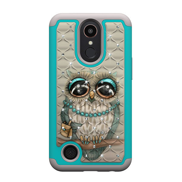 Style A Phone case lg k20 5c64f482939fe