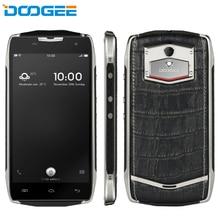 Origine Doogee T5 lite Étanche IP67 Antichoc Antipoussière Smartphone 2 GB RAM 16 GB ROM MTK6735 Quad Core 5.0 pouce Android 6.0
