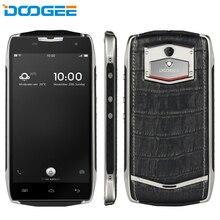Original Doogee lite Impermeable IP67 A Prueba de Choques A Prueba de Polvo T5 MTK6735 Smartphone 2 GB RAM 16 GB ROM Quad Core de 5.0 pulgadas Android 6.0