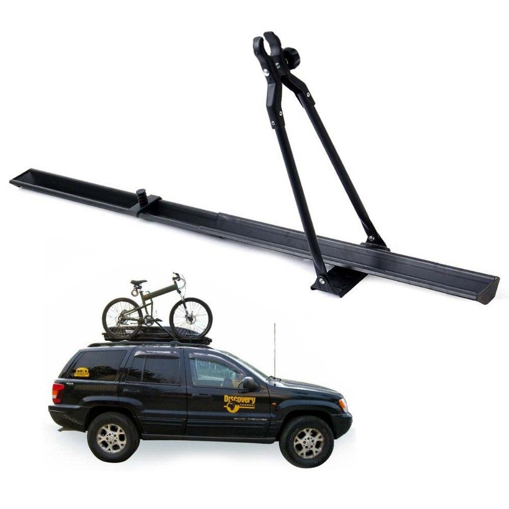 universal auto dach fahrradträger top mount rack fahrrad racks