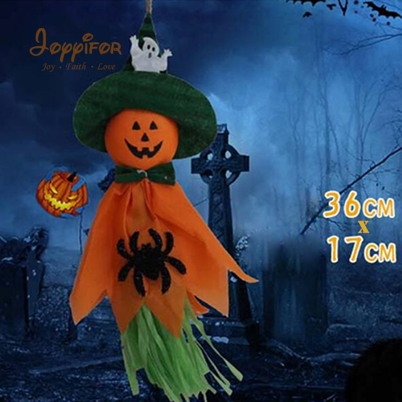 Trend Mark Joyyifor 2018 Hot Cute Ghost Hanging Hangtag Halloween Decoration Kids Funny Hat Doll Joking Toys Props Halloween Party Supplies 100% Original Gags & Practical Jokes Toys & Hobbies