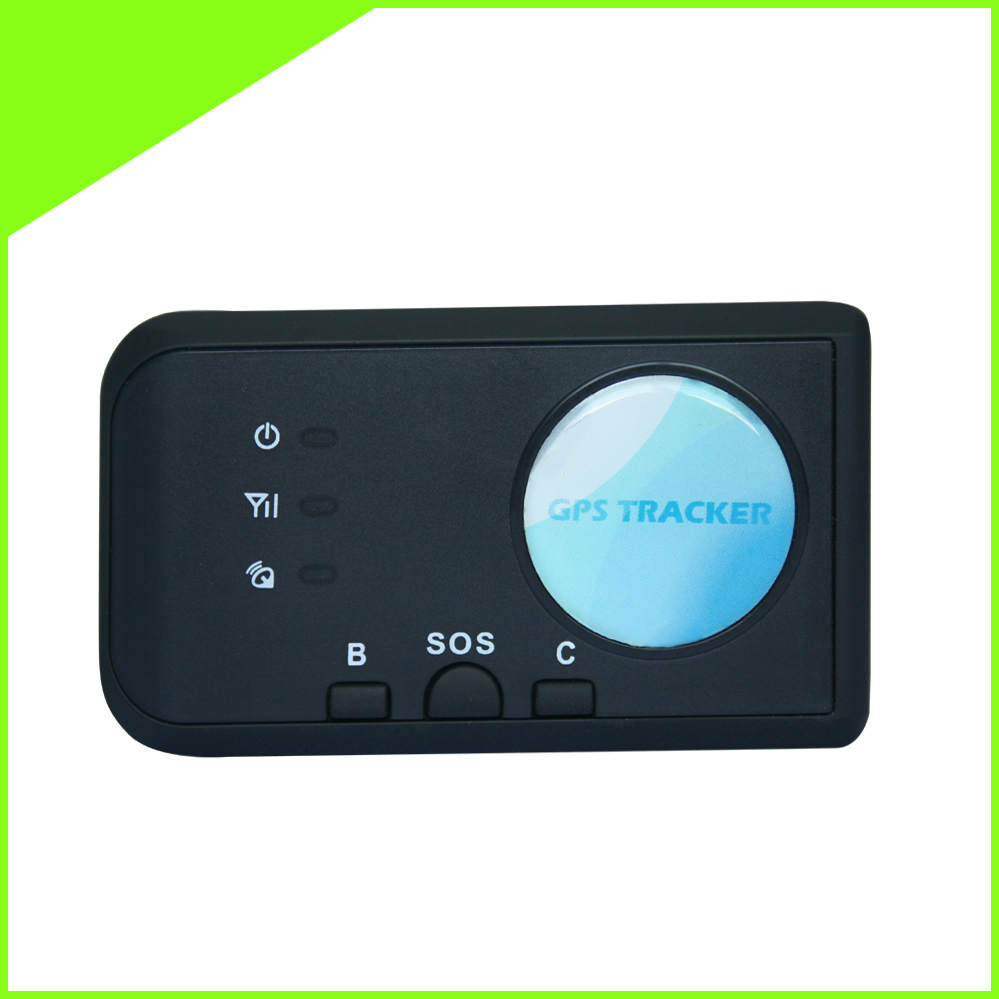Mini 3G WCDMA GPS Tracker CCTR-622G for Kid/personal long battery life 10pcs v42 3g wcdma gps personal tracker gps lbs wifi real time tracking sos communicator pendant mini gps tracker with camera