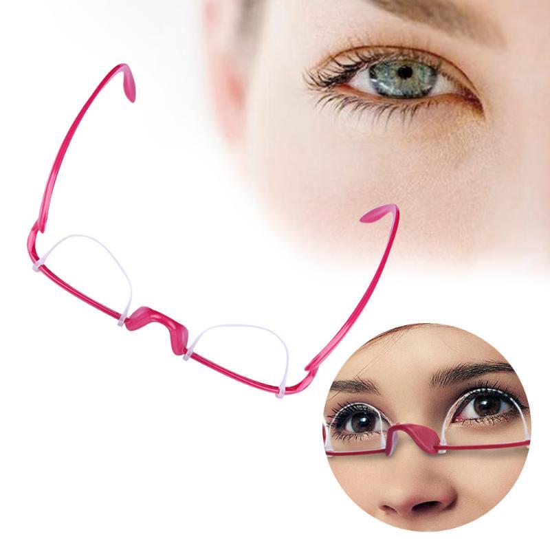 New Hot Sale Double Eyelid Trainer Beauty and Healthy Double Eyelid Artifact Glasses Beauty Big Eyes