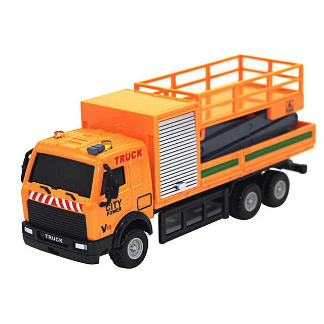venda quente 4 tipos de carros dos desenhos animados carros caminhão