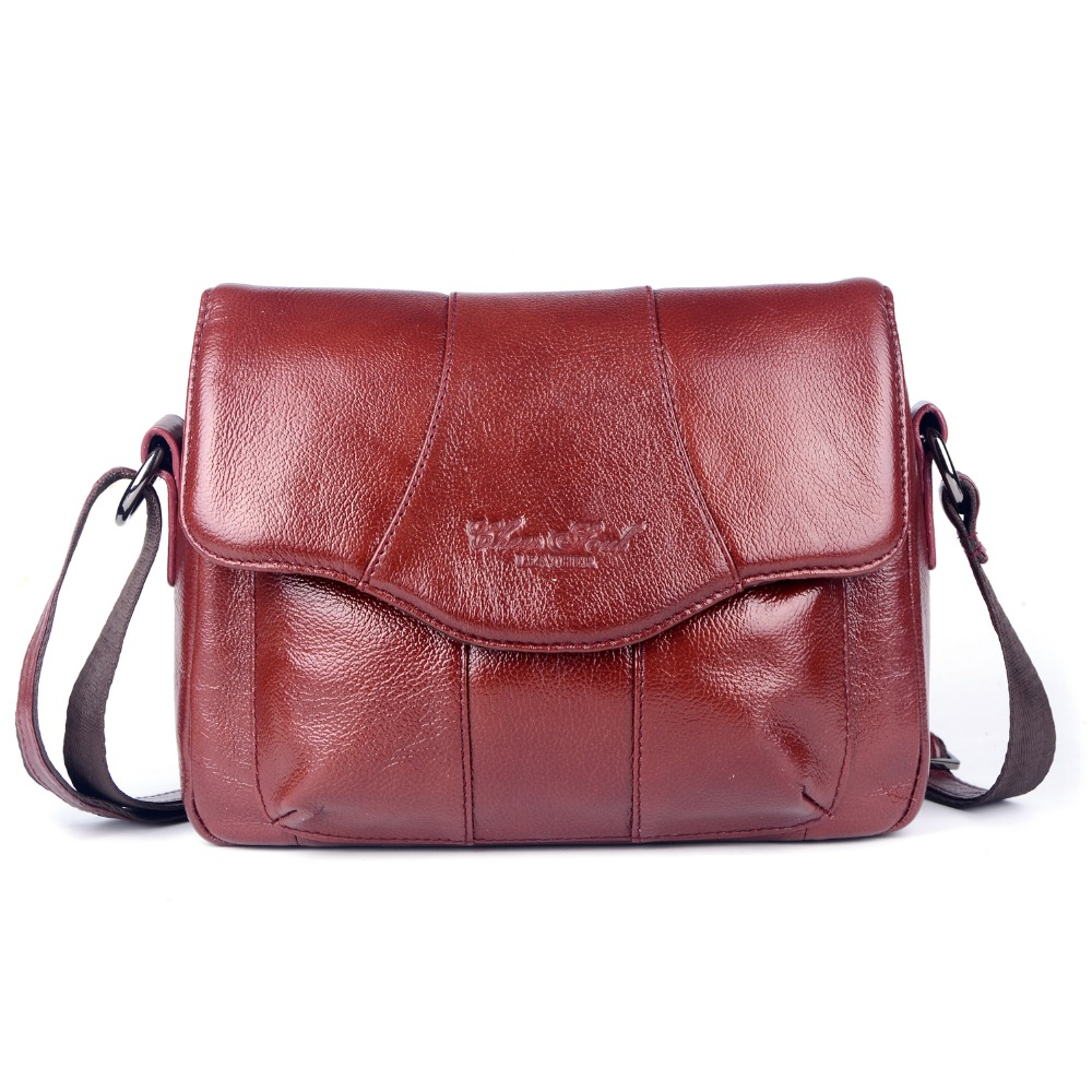 2018 New HOT Item High quality Women Handbag Genuine Leather bags women messenger bag Vintage women bag Shoulder Cross body Bags сумка через плечо women leather handbag messenger bags 2014 new shoulder bag ls5520 women leather handbag messenger bags 2015 new shoulder bag