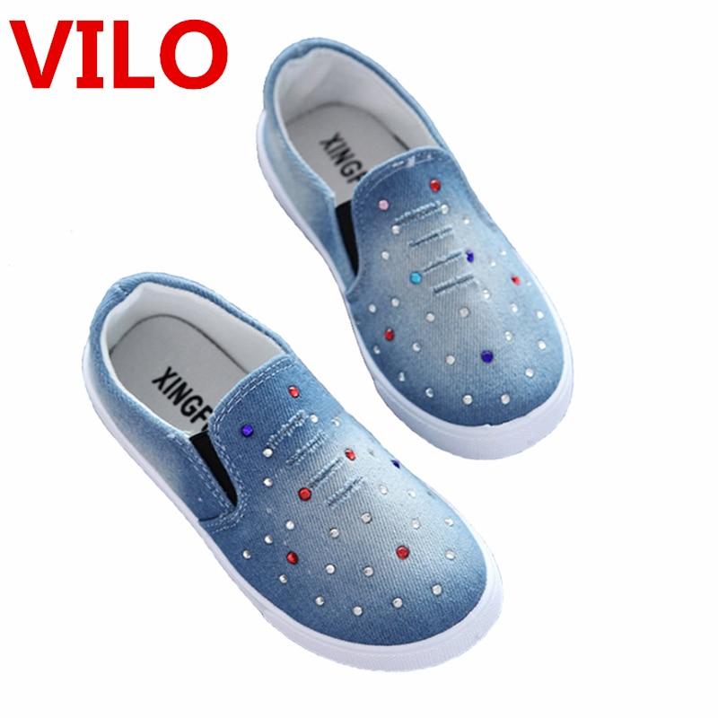 Children Shoes Baby Girls Boy Shoes Girls Flats Kids ...