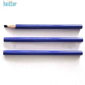 Image 5 - קעקוע גבות/שפתיים עיפרון HAICAR 1 pc Microblading מיצוב עיצוב קו קו שפתיים גבות איפור קבוע עיפרון עמיד למים