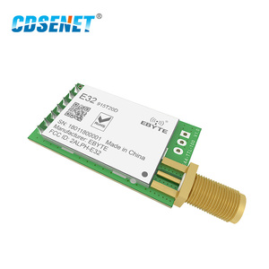 Image 3 - 1pc LoRa 915MHz SX1276 rf Transceiver Wireless Module Long Range E32 915T20D iot UART 915 Mhz Circuit rf Transmitter Receiver