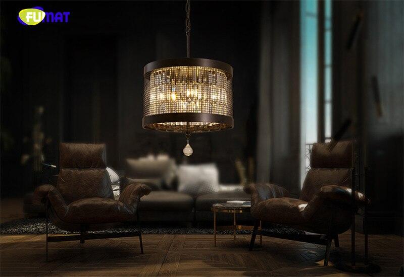 Round Pendant Lamp 11
