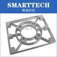 Aluminium rahmen für test maschine  CNC maschine herstellung