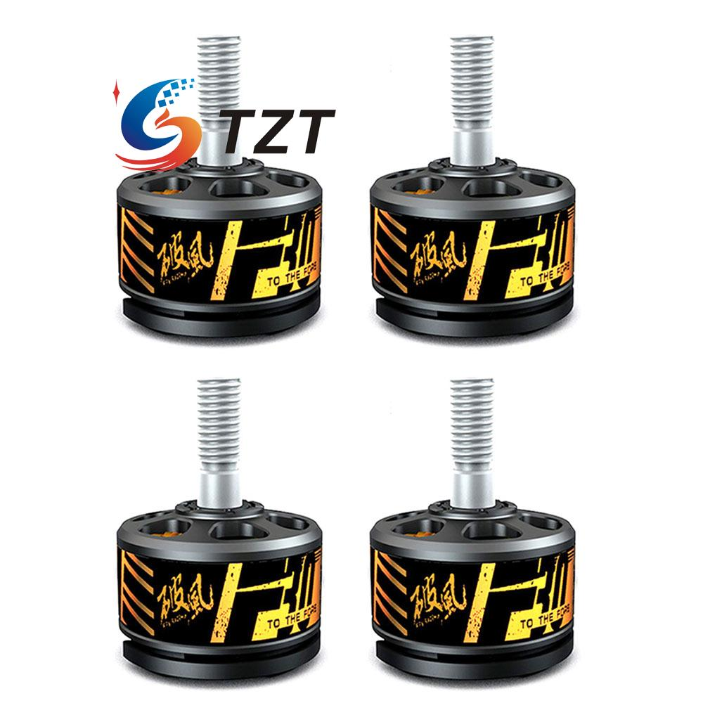 T-MOTOR F30 Brushless Motor 2300KV/2800KV 12N14P for FPV Quadcopter Drone Multicopter 4Pcs fast shipping dc motor for treadmill model a17280m046 p n 243340 pn f 215392