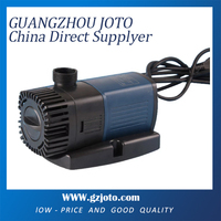 9.19electric submersible pump for swimming pool garden pond 30W 5000L/h JTP 5000