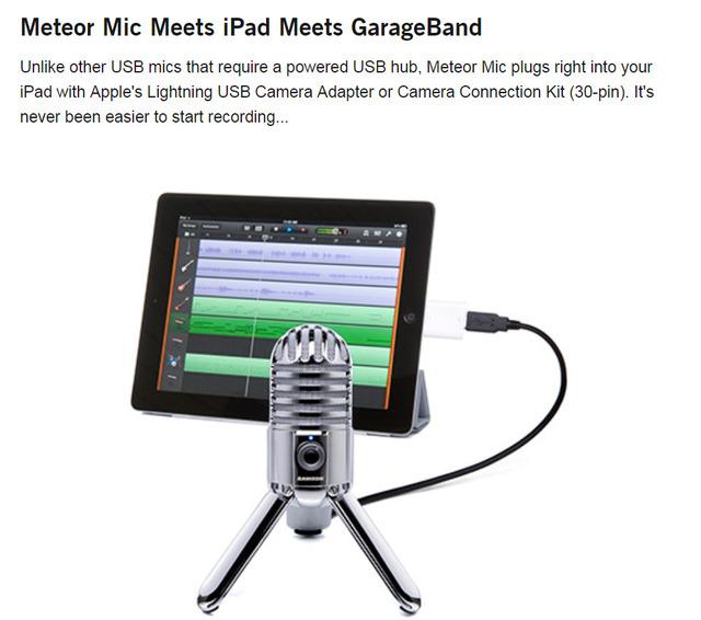 Micrófono profesional de estudio cardioide USB con micrófono para videojuegos