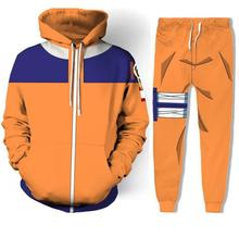 Naruto Shippuden Uzumaki Hoodie Cosplay Uchiha Itachi Anime sportswear 3D Printed  Hooded Sweatshirt Jacket