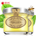 White Tender Emperor Bee Nourish Hand Wax Film Cream Fade Out Fine Lines Exfoliating Anti-Aging Whitening Cream Beauty Hand Care