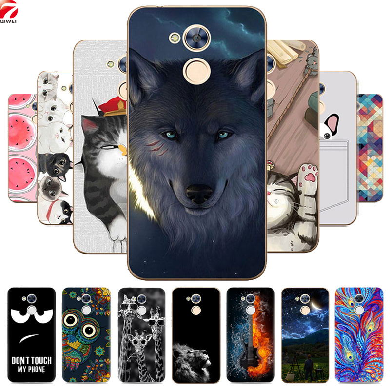 Cellphones & Telecommunications For Huawei Honor 6a Cute Glitter Case Dli-tl20 Bling Liquid Quicksand Soft Tpu Full Cover Honor6a Dli-l22 Dli Tl20 Fitted Cases Fitted Cases