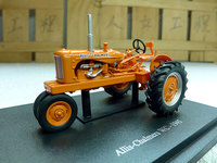 UH 1 43 ALLIS CHALMERS Tractor Model Alloy Model Agricultural Vehicles Favorites Model