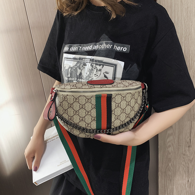 2019 Women Luxury Handbag Designer Crossbody Bag Famous Brand Small Shoulder Bag Ladies Adjustable Bag