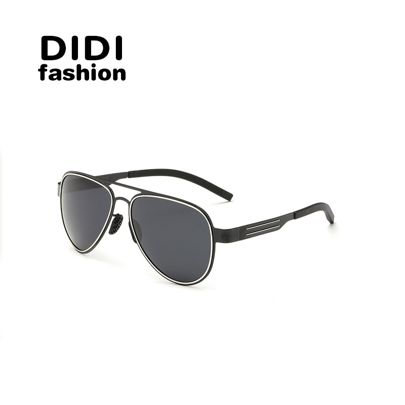 oversized black aviator sunglasses y74q  oversized black aviator sunglasses