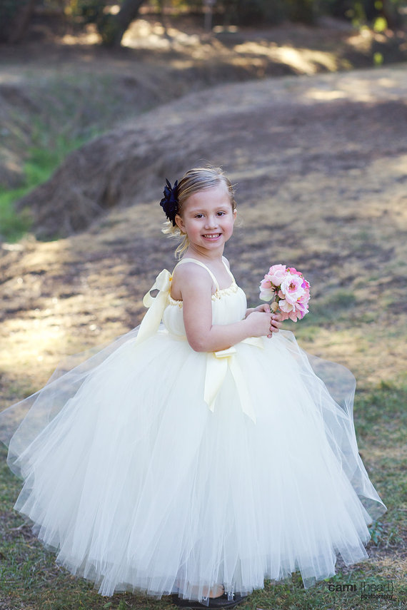 white tutu tulle baby bridesmaid flower girl wedding dress fluffy princess ball gown birthday evening prom cloth UK party dress kids girls bridesmaid wedding toddler baby girl princess dress sleeveless sequin flower prom party ball gown formal party xd24 c