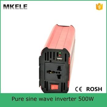 MKP600-241R off grid 600W pure sine wave power inverters 24vdc to 110vac single output pure sine wave power inverter