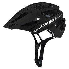 XC Cairbull Helmen TRAIL
