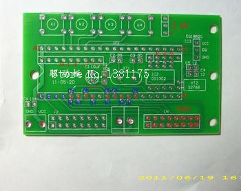 Free Shipping Low Cost FR4 PCB Prototype Manufacturer, Offer Aluminum Flexible Board, MCPCB, Solder Paste Stencil 201834