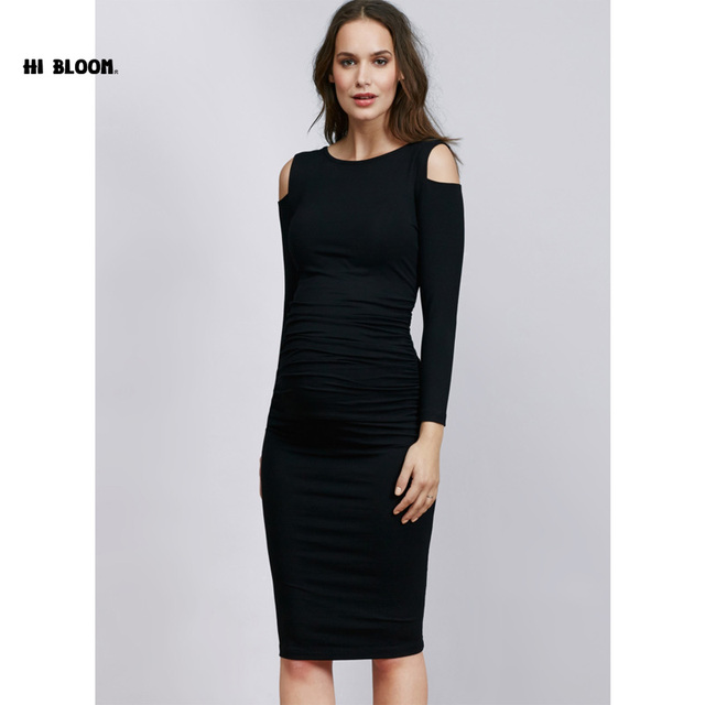4f02d883e8 Easter Gift Maternity Clothes Elastic Maternity Dress Nice Evening Party  Dress For Pregnant Women Elegant Summer