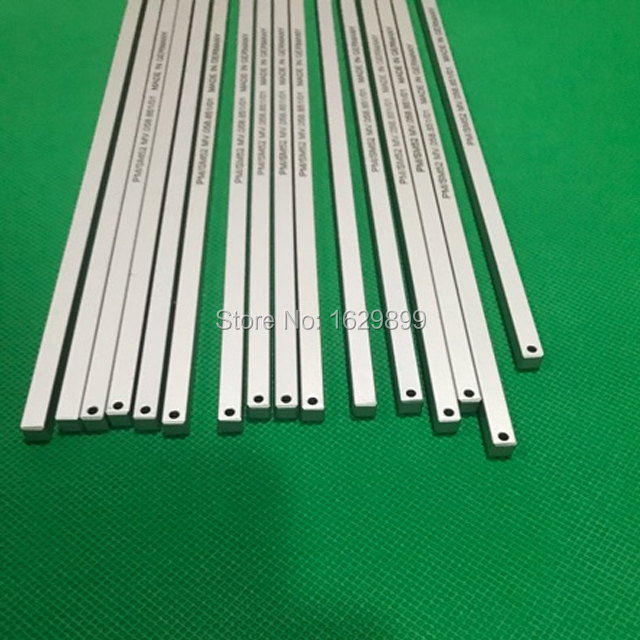 offset spring, G4.011.127 Torsion rod for PM52 SM52 printing mchine parts MV.058.851/01 Size 600x6.5x6.5mmoffset spring, G4.011.127 Torsion rod for PM52 SM52 printing mchine parts MV.058.851/01 Size 600x6.5x6.5mm