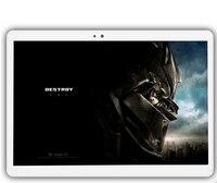 DHL Frete Grátis Android 7.0 10.1 polegada CARBAYTA K109 tablet pc 8 Octa Núcleo 4 GB RAM 64 GB ROM 1920x1200 IPS 4G LTE Presente tabletter