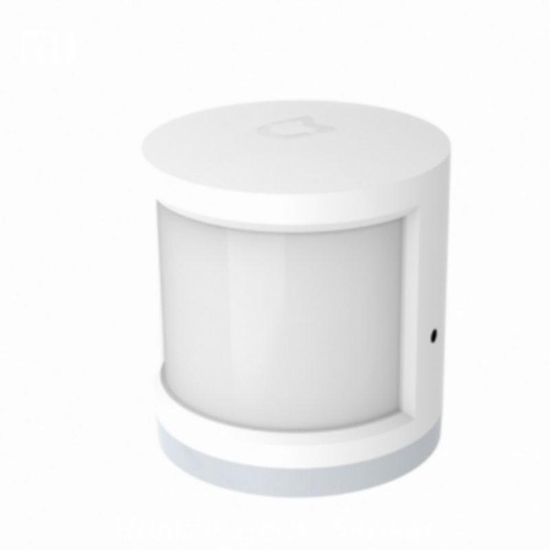image for Original Xiaomi Human Body Sensor Magnetic Smart Home Super Practical