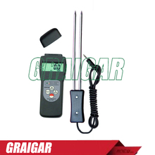 Promo offer Grain Moisture Meter MC-7825G (Used for fast and accurate measurement of moisture)