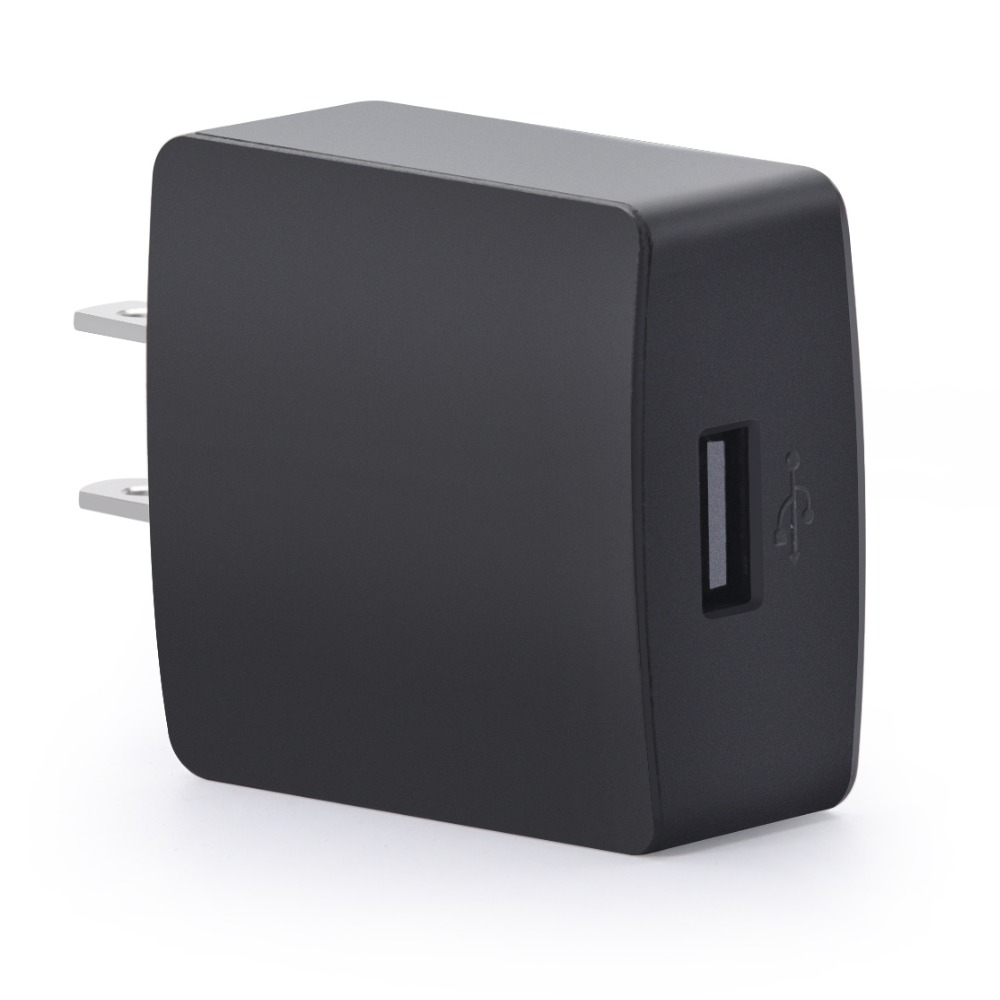 Wall USB Ultra Fast Charger 3.0 Mobile Phone Charger 18W 5V 9V 12V USB 3.1 type-c Desktop Charger for LG G5/Google 6p/Nokia N1