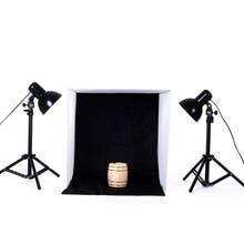 adearstudio studio box Camera background equipment 40cm camera tent Photo Studio Light Tent Kit Cd50