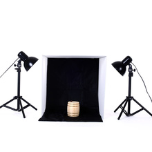 adearstudio studio box Camera background equipment 40cm camera tent Photo Studio Light Tent Kit Cd50