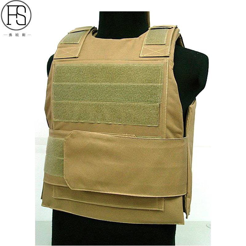 Men Tactical Vest Outdoor Military Army Polyester Airsoft War Game Camouflage Hunting