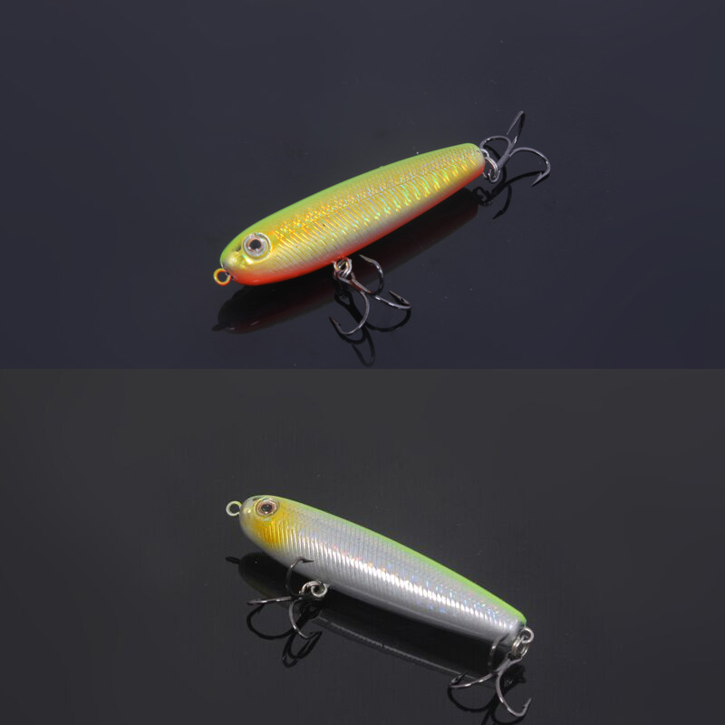 Super Distance Long Casting Sinking Pencil Fishing Lure Bait 70mm 18g Artificial Hard Baits Catch Bass super distance long casting sinking pencil fishing lure bait 70mm 18g artificial hard baits catch bass