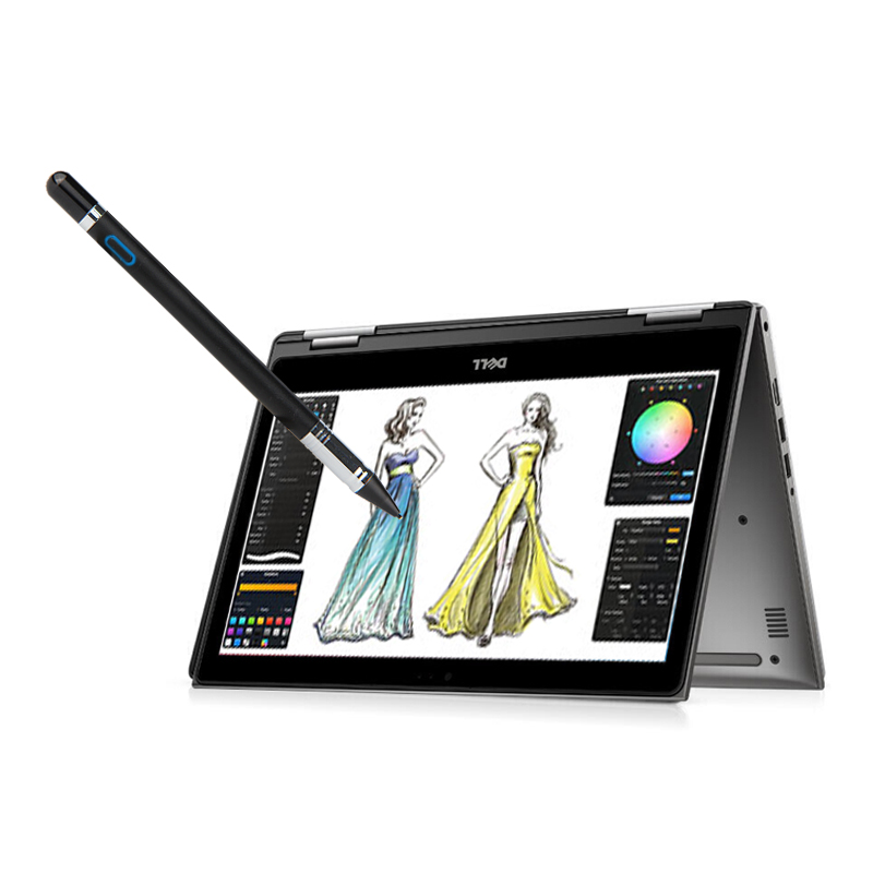 Active Stylus For Dell XPS 13 15 12 Inspiron 3003 5000 7000 chromebook 3189 3180