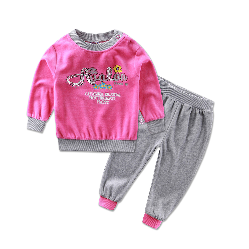 2016-Little-Q-Spring-Long-Sleeve-Embroidery-Velour-Pullover-Blouse-Pants-Clothing-Set-fashion-girls-baby-clothes-outfits-4