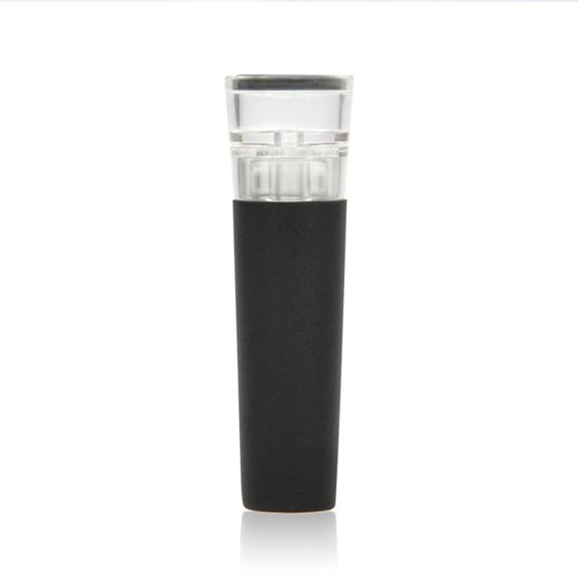 Air Pump Vacuum Bottle Stopper