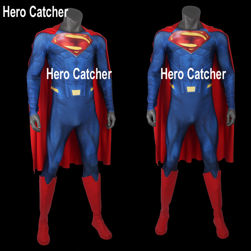 Hero Superman Costume