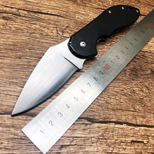 BMT CTS C172 57HRC 440 blade G10 All steel handle folding knife outdoor camping Pocket survival tool tactical utility EDC knives