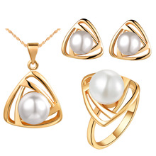 925 silver plated NEW set custom pearl two colors optional end clearance of freshwater