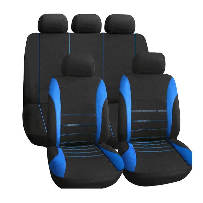 car seat cover seat covers for Kia niro spectra venga mohave carens 2017 2016 2015 2014 2013 protector auto cushion covers in Automobiles Seat Covers from Automobiles Motorcycles