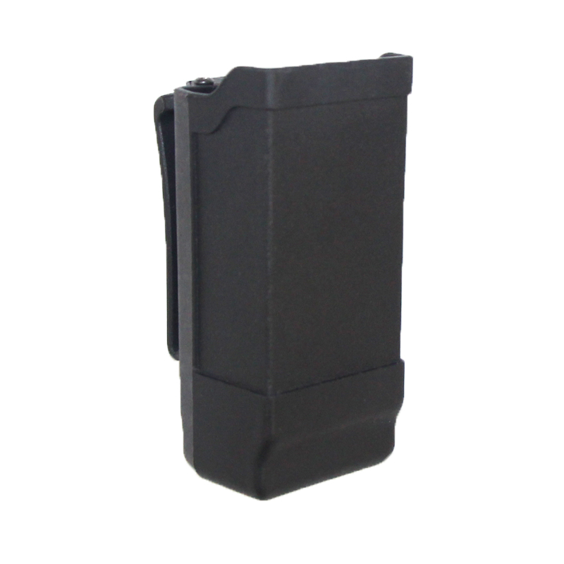 Tactical Airsoft Molle Holster Magazine Pouch Army Military Medical Magazine Holder Black Free Shipping